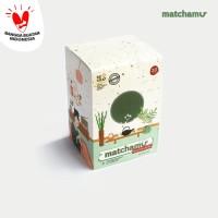 Matchamu Matcha Latte 20pcs