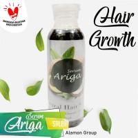 Penumbuh Rambut - 5 Hair Booster Oil - 100 ml - Ariga Serum Kemiri