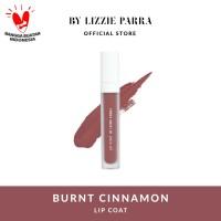 Lipcoat BLP Burnt Cinnamon