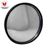 Kaca Spion Kecil Mini Cembung Wide Angle Blind Spot Car Mirrors