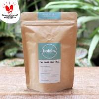 Kopi Fine Robusta Java Mocha 250 Gram (Biji / Bubuk)