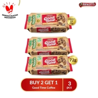 BUY 2 GET 1 Good Time Coffee