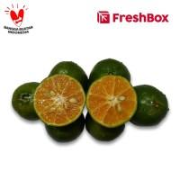 Jeruk Peras Pontianak 1 kg FreshBox
