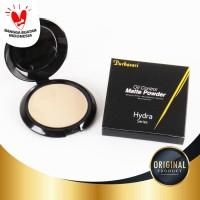 Purbasari Oil Control Matte Powder Natural