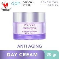 Wardah - Renew You Anti Aging Day Cream 30 g