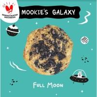 Mookie Full Moon Cookies