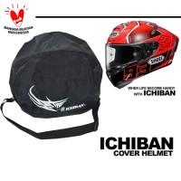 Ichiban Tas Cover Helm Fullface Anti Air