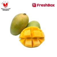 FreshBox Mangga Harum Manis 0,9 - 1 kg