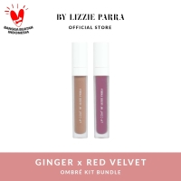 Ginger Bread x Red Velvet