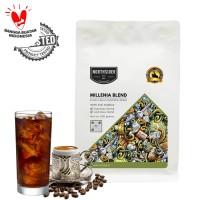 KOPI BIJI COLD BREW COFFEE CONCENTRATE MILLENIA BLEND - 200GR NORTHSID