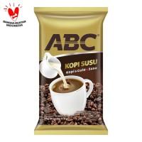 ABC Susu Kopi Pack 10 ( 10 Sachet x 31 gr)