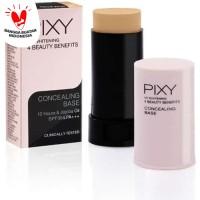 Pixy Uv Whitening Concealing Base 9 gram
