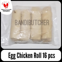 Egg Chicken Roll - Nugget Ayam Bento - Egg Roll Murah Bandi