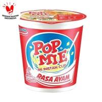 POP MIE 75 gr - Rasa AYAM