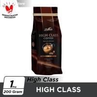 Kopi Luwak High Class Black Coffee Bag 200gr
