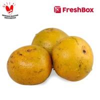 Jeruk Medan 1 kg FreshBox