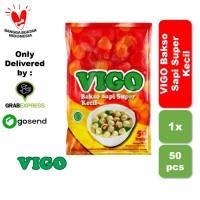 VIGO Bakso Sapi Super Kecil50