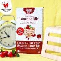 Ladang Lima Pancake Mix Flour / Tepung Premix Pancake - 220 g