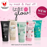 EVERWHITE Clay Mask & Peel Off Mask