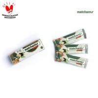 Matchamu Matcha Latte Box of 3