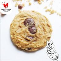 Mookie Original Chocolate Chip Cookies