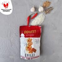 Ppuff Rengginang Premium Rice Crackers