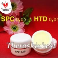 SPC 0,05 Cream -- Cream malam SPC 0.05 -- utk melasma/flek (0000 1003