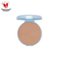 Wardah Refill Lightening Powder Foundation Extra Cover 04 Natural 10 g