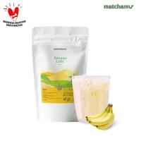 Banana Latte 250gr