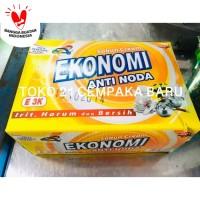 Sabun Cream Ekonomi Anti Noda KUNING Box E 3K | Sabun Colek Krim E3K