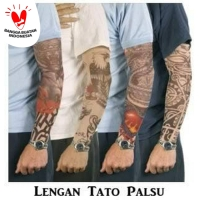Manset Tatto Grosir