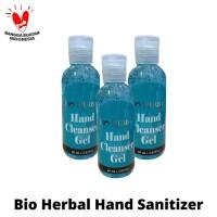 Bio Herbal Hand Sanitizer Antiseptik Gel Antisepik Tangan 60 ml