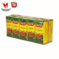 Tong Tji Premium 50 gram, Jasmine Tea ( Loose Tea ) per slop 10 pcs