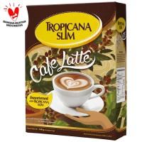 Triple Pack: Tropicana Slim Cafe Latte (10 Sachet) - Sugar FREE