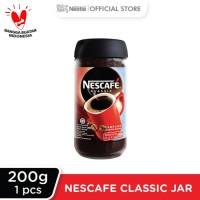 NESCAFÉ CLASSIC Jar 200g