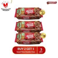 BUY 2 GET 1 Good Time Double Choc