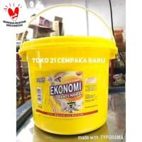 Sabun Cream EKONOMI Anti Noda KUNING E5 EMBER | Sabun Krim Colek E 5