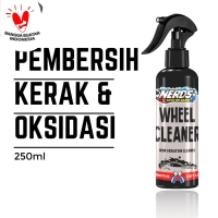 WHEEL CLEANER (Iron Remover/Oxidation Remover)