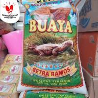 Beras Cap Buaya Setra Ramos 19kg (GOJEK ONLY)