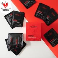 Tanamera Coffee Drip Bag / Filter Bag: Aceh Gayo