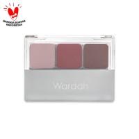 Wardah Eye Shadow B 3.3 g