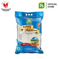 FS Premium Setra Ramos Beras 5 kg- Kemasan Baru