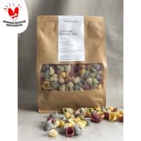 Conchiglie Rainbow 450 grams (Wheat & Water)