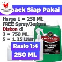 Meguiars - Meguiar's All Purpose Cleaner D101 Repack Eceran Siap Pakai