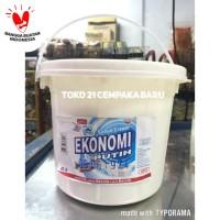 Sabun Cream Ekonomi PUTIH EP3 EMBER | Sabun Krim Colek Deterjen EP 3