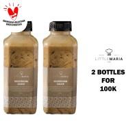 Mushroom sauce/Saus jamur 500g Buy 1 Get 1 50% OFF