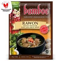 Bamboe Rawon 54gr(1,9oz)