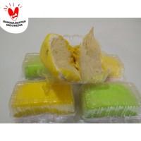 Pancake Durian Medan Jumbo Eceran (Pacanke Duren Satuan)