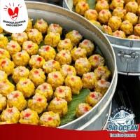 Dimsum Siomay Ayam PREMIUM|Seafoodking Halal