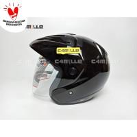 Helm INK CX 22 / Cx22 Originald Black Metalic